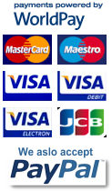 Payment cards - Paypal