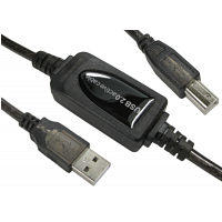 10m USB Cable A to B Active Boosted USB Cable