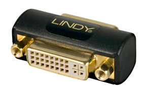 DVI Coupler - Premium Female to Female