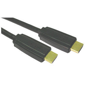 0.5m High Speed HDMI with Ethernet Cable