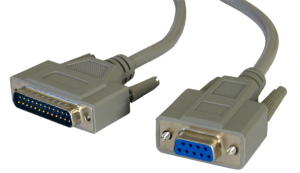 2m Serial Data Cable
