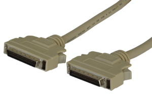 2m SCSI-2 External Cable HP50 HP50